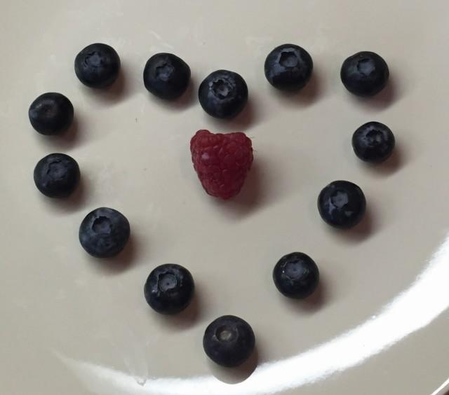 Blueberry<3