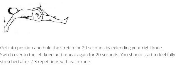 SpinalStretch