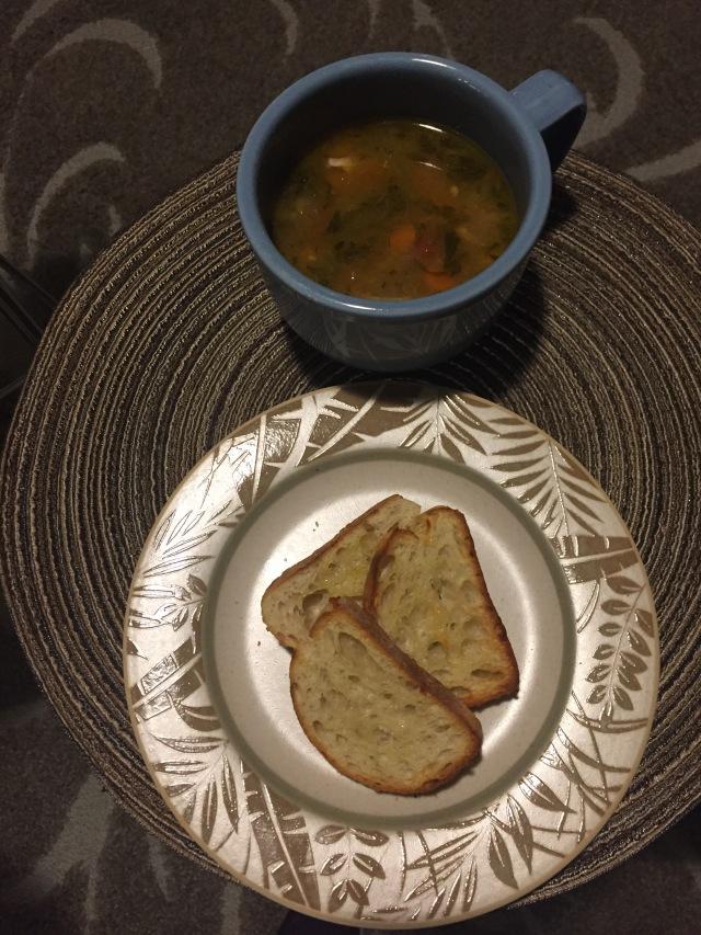 sourdbread